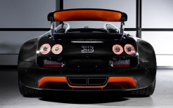 2013 Bugatti Veyron 16 4 Grand Sport Vitesse World Speed Record 4
