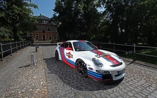 2013 Cam Shaft Porsche 997 GT3