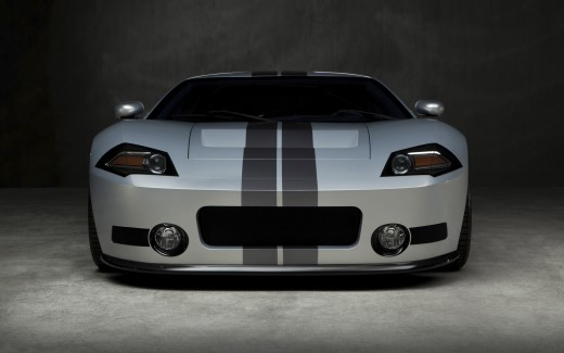 2013 Ford GTR1 By Galpin
