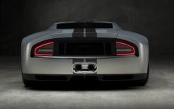 2013 Ford GTR1 By Galpin 2