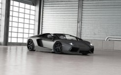 2013 Lamborghini Aventador Roadster By Wheelsandmore