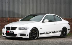 2013 Leib Engineering BMW E92 GT 300