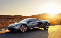 2013 McLaren MP4 12C HPE700 By Hennessey