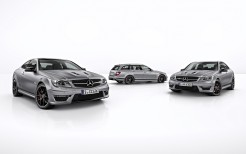2013 Mercedes Benz C 63 AMG Edition 2