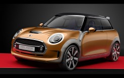 2013 Mini Vision Design Study Renderings
