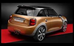 2013 Mini Vision Design Study Renderings 2