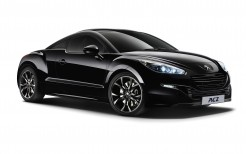 2013 Peugeot RCZ Magnetic Limited Edition