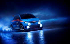 2013 Renault Twin Run Concept