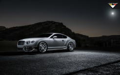 2013 Vorsteiner Bentley Continental GT BR10 RS