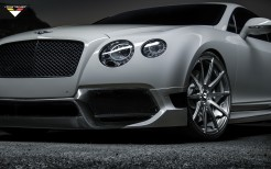 2013 Vorsteiner Bentley Continental GT BR10 RS 2