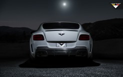 2013 Vorsteiner Bentley Continental GT BR10 RS 3