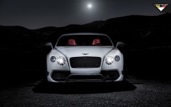2013 Vorsteiner Bentley Continental GT BR10 RS 4