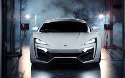 2013 W Motors Lykan HyperSport 3