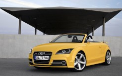 2014 Audi TTS Competition Roadster