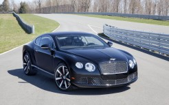 2014 Bentley Continental GT W12 Le Mans Edition