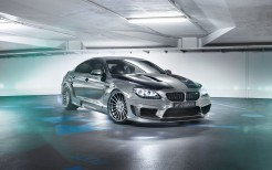 2014  BMW M6 Gran Coupe By Hamann