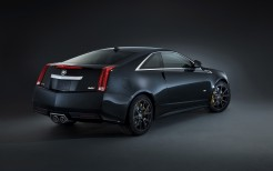 2014 Cadillac CTS V Coupe 2