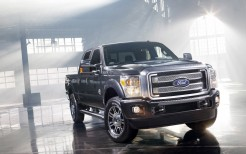 2014 Ford F Series Super Duty 2