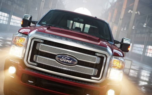 2014 Ford F Series Super Duty 3