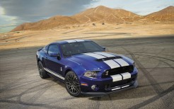 2014 Ford Shelby GT500 2