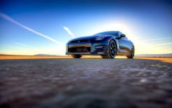 2014 Nissan GT R Track Edition 2
