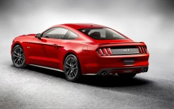 2015 Ford Mustang 3