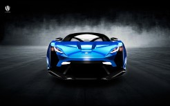 2015 W Motors Lykan SuperSport