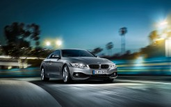 BMW 4 Series Coupe 2014