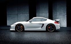 TechArt Porsche Cayman 2014 3