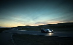 Thunderhill Race
