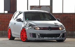 2012 Volkswagen Golf VI GTI Leitgolf By CFC