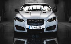 2013 2M Designs Jaguar XF