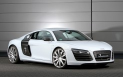 2013 BB Automobiltechnik Audi R8 V10 Plus