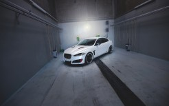 2013 Jaguar XF By 2M Designs