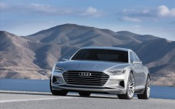2014 Audi Prologue Concept 4
