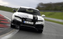 2014 Audi RS 7 Piloted Driving Concept 2