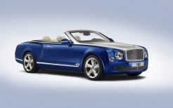 2014 Bentley Grand Convertible