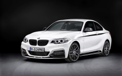 2014 BMW 2 Series Coupe M Performance