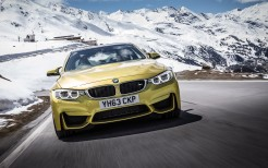 2014 BMW M4 Coupe 2