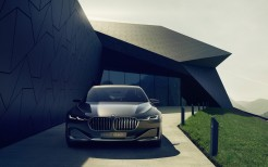 2014 BMW Vision Future Luxury