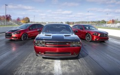 2014 Dodge Charger Trio