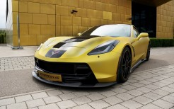 2014 GeigerCars Chevrolet Corvette C7 Stingray