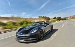 2014 Hennessey Chevrolet Corvette Stingray HPE700 Supercharged