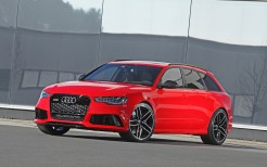 2014 HPerformance Audi RS6 AS