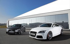 2014 HPerformance Audi TT RS