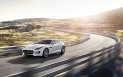 2014 Jaguar F Type R Coupe 5