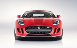 2014 Jaguar F Type R Coupe 6