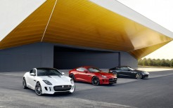 2014 Jaguar F Type R Coupe Group
