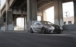 2014 Lexus IS 340 by Philip Chase