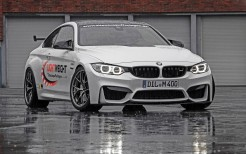 2014 LightWeight BMW LW M4